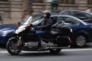transport moto à paris
