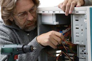 Technician, Repairing, Réparateur, Engineer, Technology